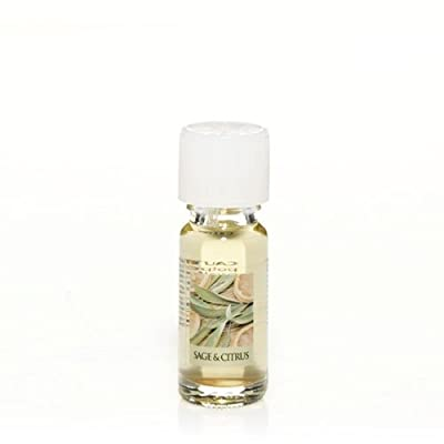 Yankee Candle Sage & Citrus, Fresh Scent
