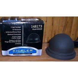 Kichler Deck Post Lights in US - 9