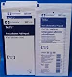 TELFA ''Ouchless'' Nonadherent Dressings - 3 x 8'' - - Case of 600