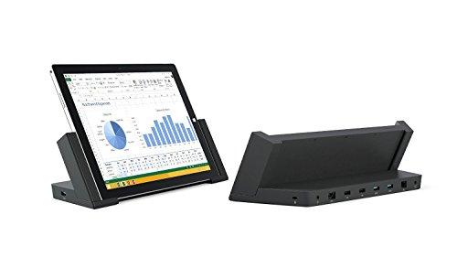 o 3 (Surface Dock Bundle, 256 GB Intel Core i7) ()