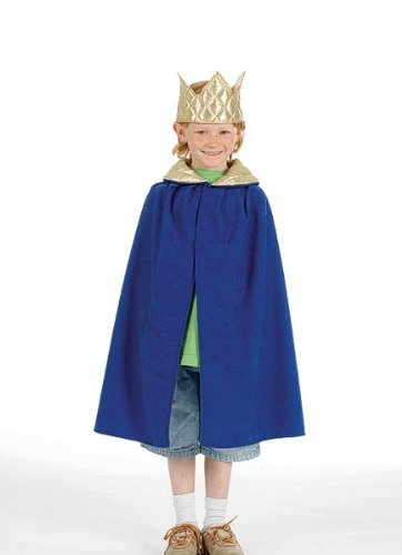 Blue  (Boys Nativity Costumes)