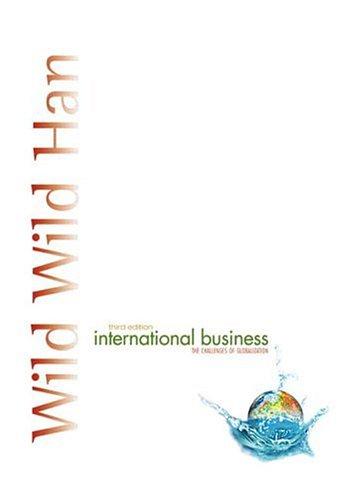 International Business (3rd Edition)