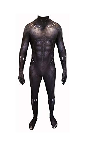 CosplayLife Black Panther (Medium, Black Panther) ()