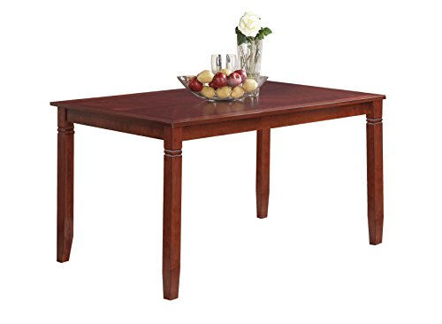 ACME Furniture 71160 Sonata Dining Table, Cherry
