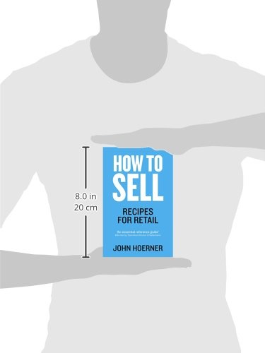 How To Sell Recipes For Retail John Hoerner 9781785032837 Amazon