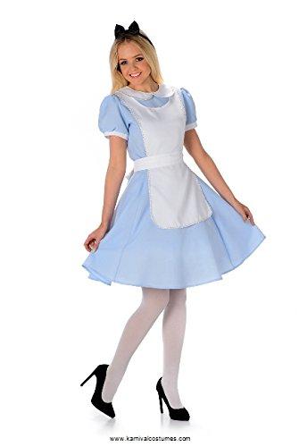 Women's Fairytale Costume - Halloween (L)