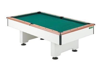 Amazoncom Mizerak Atlantic Foot Outdoor Billiard Table Pool - Mizerak outdoor pool table