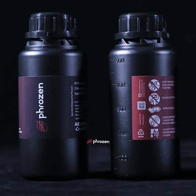 - Phrozen TR250 Engineering Resin - Deep Gray