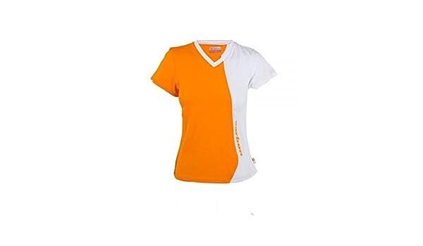 VARLION Camiseta Inca 903 Naranja: Amazon.es: Deportes y ...