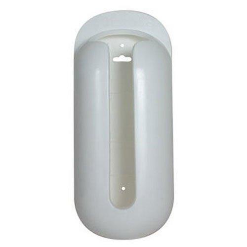 Camco 57066 Pop-A-Bag Paper Bag Dispenser (White)