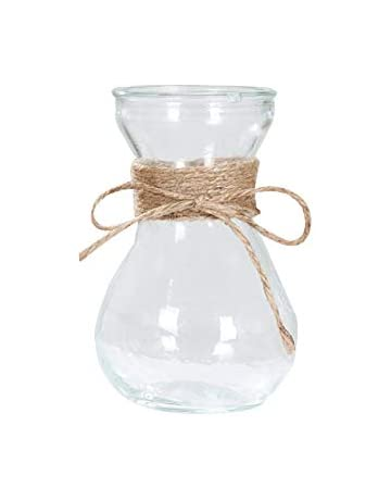 belupai Jarrones de Cristal nórdico 189c3145bff0