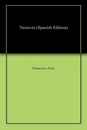 Amazon.com: Varsovia (Spanish Edition) eBook: Francisco ...
