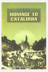 Homage To Catalonia Paperback