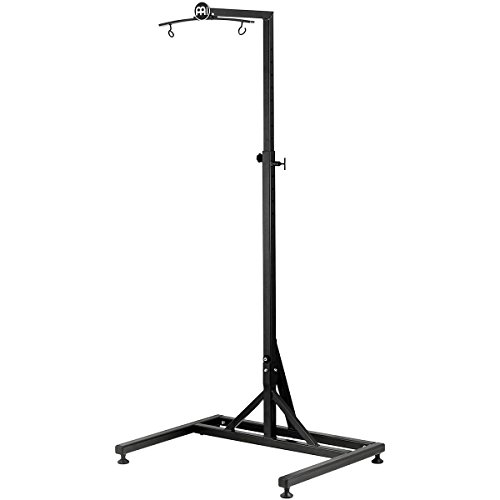 Percussion  Gong/Tam-Tam Stand, Black - Meinl TMGS-2