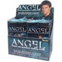 Angel Season One Trading Crads Booster Pack (7 - Booster 1 Season