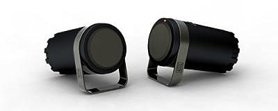 Altec Lansing VS2921 30W 2.1 Speaker System with Subwoofer