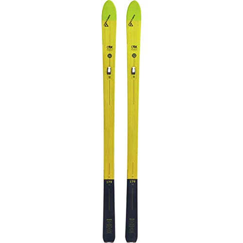 Fischer S-Bound 112 Crown Skin Cross Country Skis