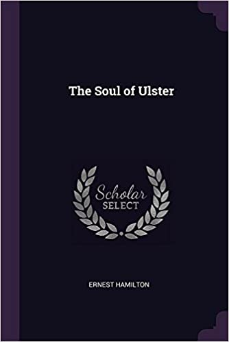 The Soul of Ulster