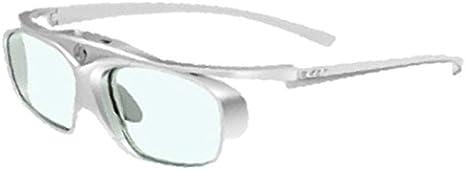 Acer 3D DLP - Gafas 3D, blanco y plateado: Acer: Amazon.es ...