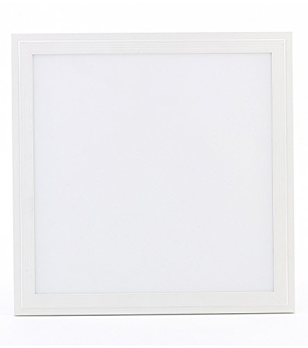 Hagolight LED Flat Square Ultra Thin Recessed Ceiling Light 12W 11.6