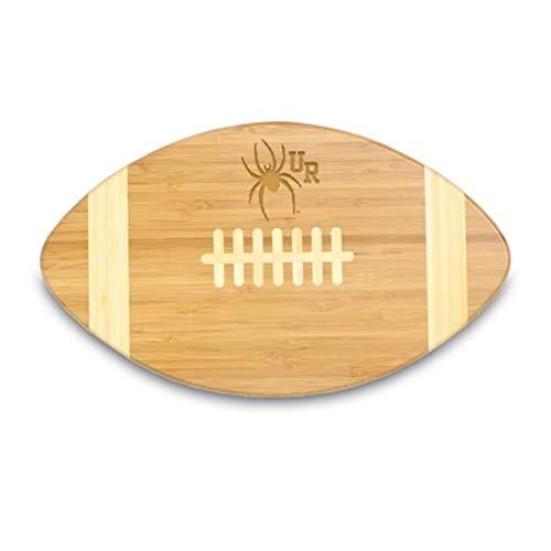 (NCAA Richmond Spiders Touchdown! Bamboo Cutting Board, 16-Inch)