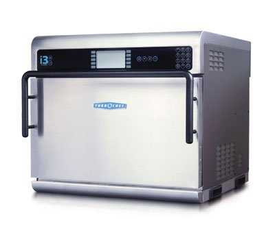 NEW-TurboChef I3 Microwave Convection Oven