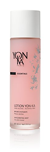 YONKA – Essential Lotion PS Invigorating Mist (6.7 Ounce/200 Milliliter)