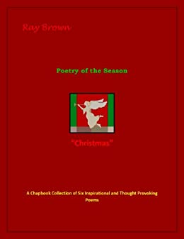 "Poetry of the Season - ""Christmas"" by [Brown, Ray]"