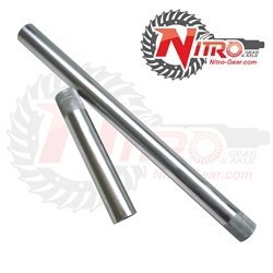 (D30 & D44 JK AXLE TUBE SLEEVE KIT (30 OR 35 SPL))