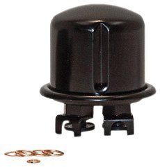 Pack of 1 Complete In-Line WIX Filters Filter 33331 Fuel