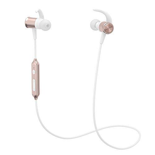 Bluetooth Headphones Yuwiss Wireless Stereo Earphones
