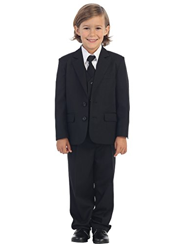 Avery Hill 5-Piece Boy