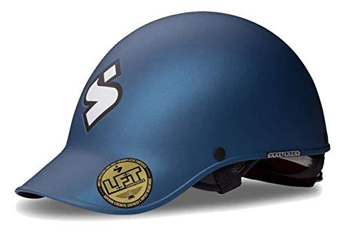 Sweet Protection Strutter Kayak Helmet-NavyMetallic-M/L by Sweet Protection