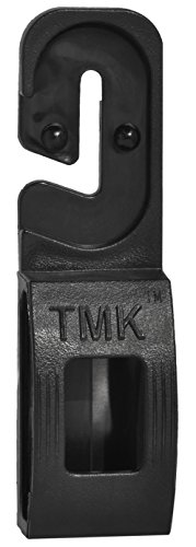 TMK - Tactical Mic Klip