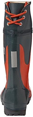 Draper Expert 12063 lama taglia 43 stivali donna collane (Arancione)