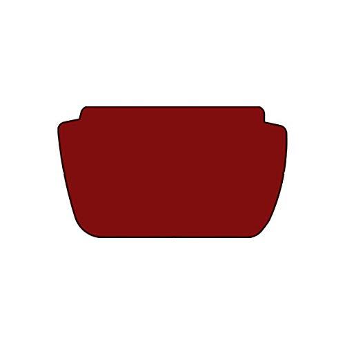 Vista Colt Wagon Dodge (Brightt (MAT-NQX-886) Small Trunk Cargo Floor Mat - Black - compatible for 1984-1991 Dodge Colt Vista Wagon (1984 1985 1986 1987 1988 1989 1990 1991 | 84 85 86 87 88 89 90 91))
