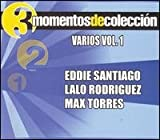 Momentos De Coleccion Vol.1