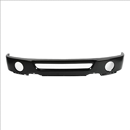 2008 ford f150 king ranch front bumper
