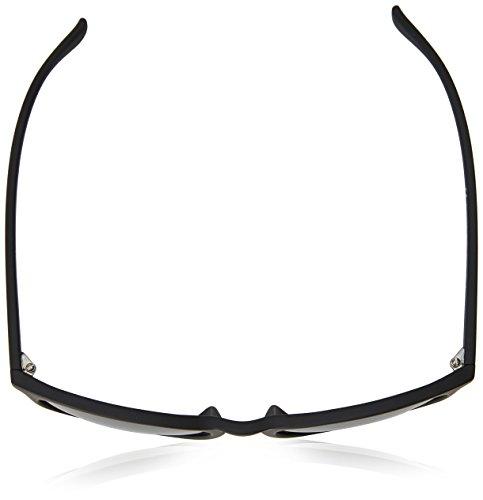 Negro Pz Matte Grey Sf Sonnenbrille S 6003 N Polaroid PLD Black WqXOf4nA