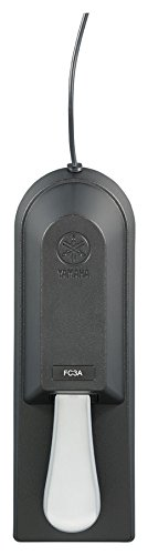 Yamaha FC3A Piano Style Sustain Foot Pedal with Half-Pedaling by Yamaha (Image #3)