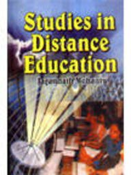 Studies in Distance Education