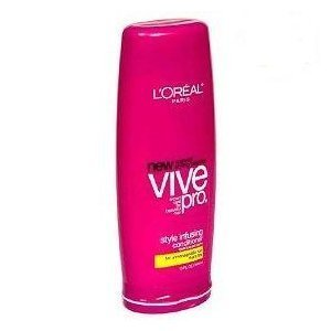 L'Oreal Vive Pro Conditioner, Style Infusing, for Managea...