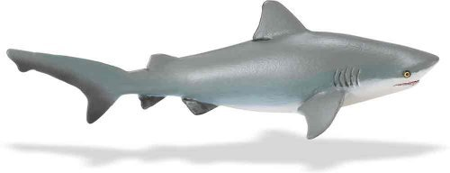 Safari Ltd Wild Safari Sea Life Bull Shark