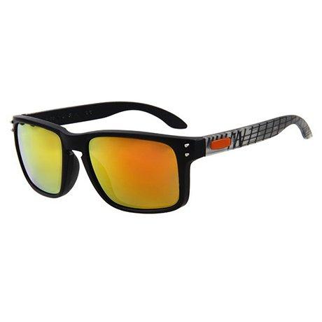 nbsp;Gafas deportivas hombres sol de de sol pescar nbsp; nbsp; claras Orange nbsp;para GGSSYY de populares Gafas de Gafas nbsp;marca pqSvwOxvR