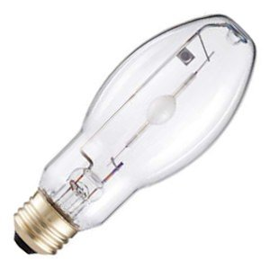 Philips 70W Clear ED17 Cool White Metal Halide Bulb