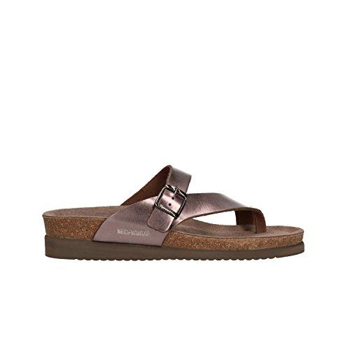 Mephisto Helen Star - Bronze (Leather) Womens Sandals 36 EU
