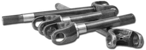 USA Standard Gear (ZA W24110) 4340 Chrome-Moly Replacement Axle Kit (Dana Front Axles)