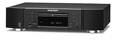 Marantz Home CD Player, CD6006 (Certified Refurbished) from Marantz