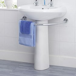Basin Towel Rail