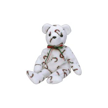 0f65018f199 Amazon.com  Ty Beanie Babies Cand-e - Bear (Ty Store Exclusive ...